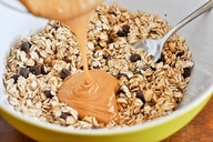 pb&granola
