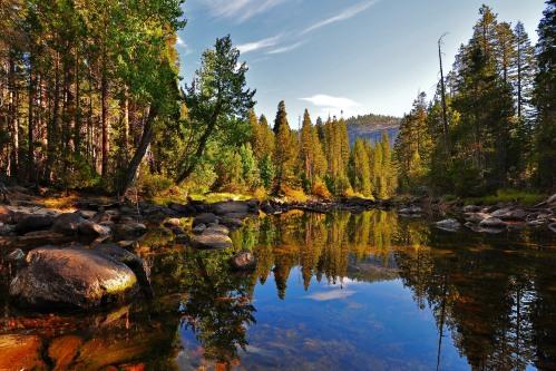 Merced_River_Little_Yosemite_Valley_Yosemite_National_Park
