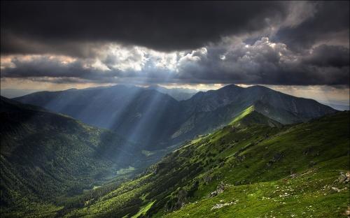 mountains - w064