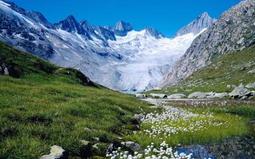 mountains - w428