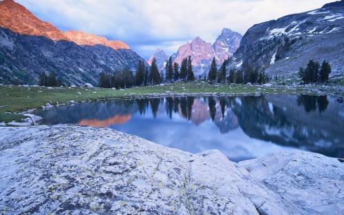 mountains - w241