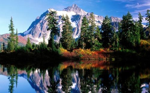 mountains - w251