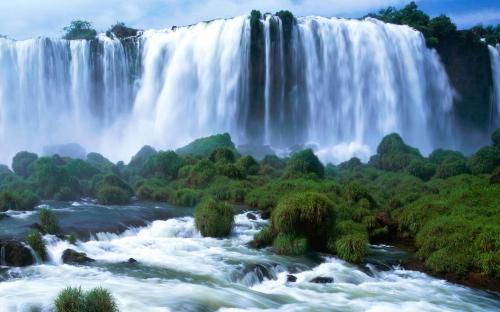 waterfalls - w064