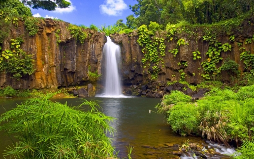waterfalls - w112