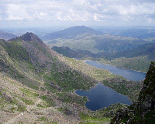 Snowdonia_Mountains__N__Wales_by_PsyJam