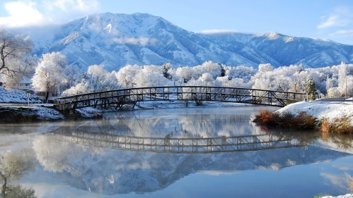 nature-winter-season-bridges-HD-Wallpapers