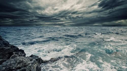 stormy-sea-sky-252106