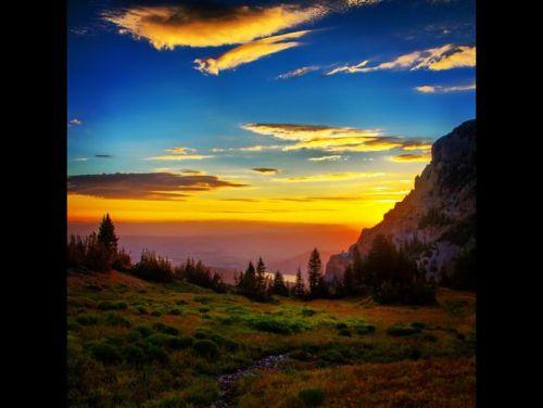 Timp Sunrise