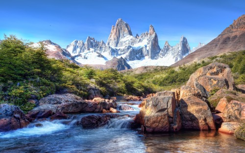 mountain-river-patagonia