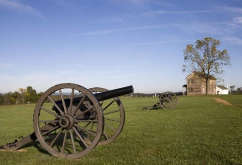bull-run-battlefield
