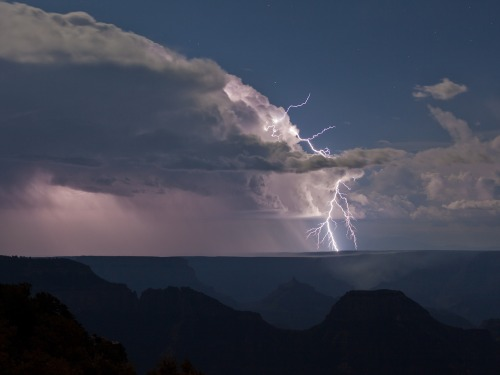 Grand Lightning