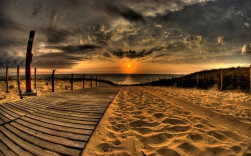 sandset