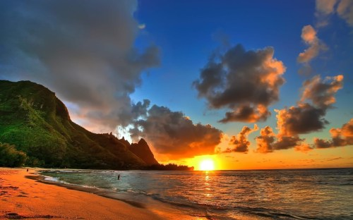 beachset