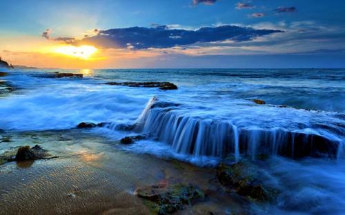 oceanbreak
