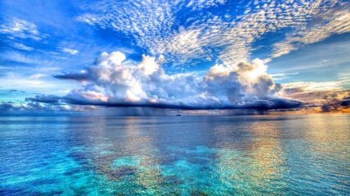 oceancloud