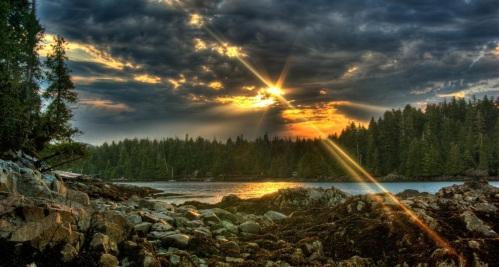 sunrock lake